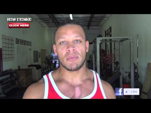 Gaining Muscle Mass with Bodyweight Exercises