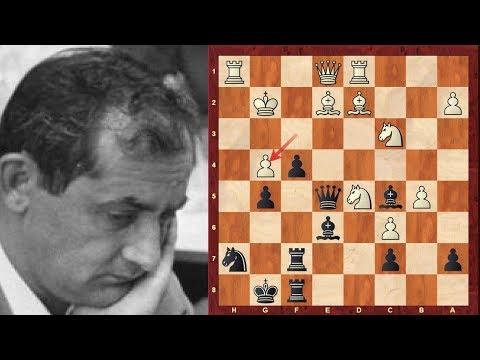 Leonid Stein ( 3 time USSR Champion) - Kingscrusher Radio Show - 27th Dec 2011 (Chessworld.net)