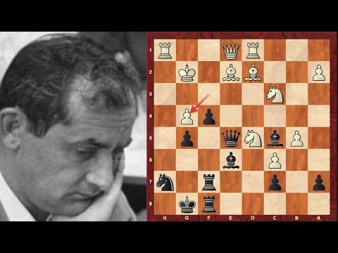 Leonid Stein ( 3 time USSR Champion) - Kingscrusher Radio ...