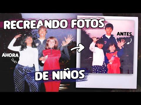 IMITAMOS FOTOS DE NUESTRA NIEZ    LOS POLINESIOS