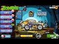 High Score 66223 - NEW Muscle Car ♥ Zombie Road Trip