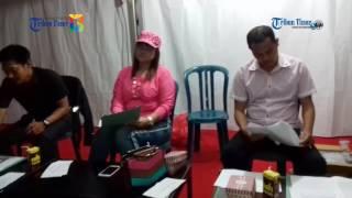 Festival Budaya To Berru HUT ke-57 Kabupaten Barru