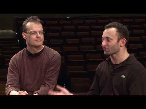 Kirill Petrenko and Lars Vogt in Conversation