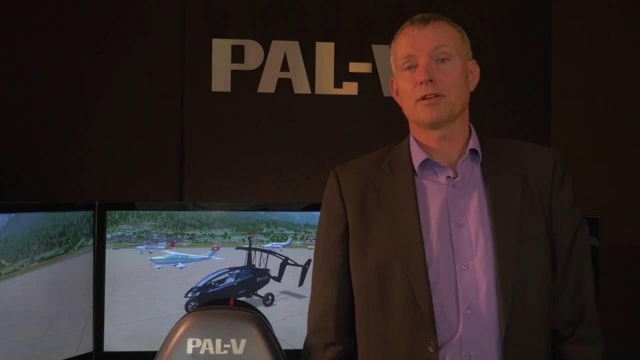Flying Car review | PAL-V Flight review