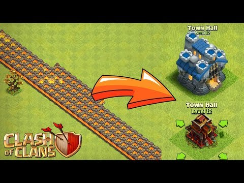 ROAD TO RATHAUS 12 ☆ Clash of Clans ☆ CoC