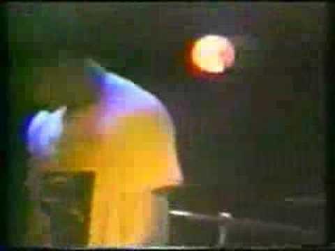 Dropdead Live AJZ Wermelskirchen 1998