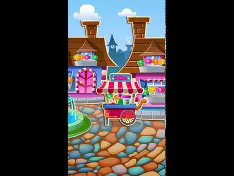 Candy Crush Saga Level 1000 | COLLECT 3000 Candys