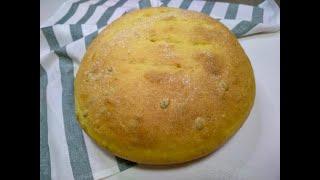 ВКУСНЫЙ И ЯРКИЙ КАК СОЛНЫШКО ТЫКВЕННЫЙ ХЛЕБ как испечь тыквенный хлеб в духовке Рецепт PUMPKIN BREAD