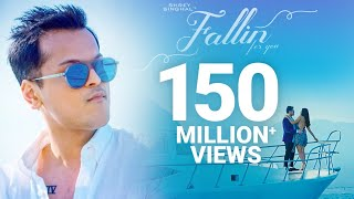 Fallin For You - Shrey Singhal | Official Video |  DirectorGifty