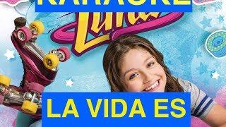 Soy Luna - La Vida Es un Sueño - Instrumental (Karaoke Version)