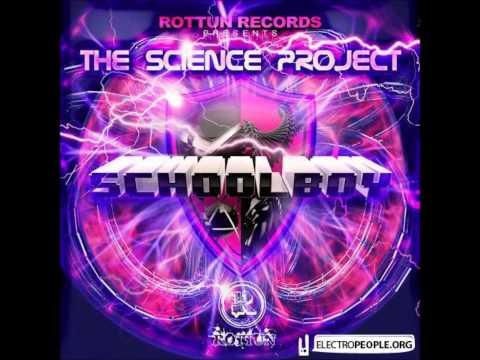 Schoolboy-Needy (Original Mix)