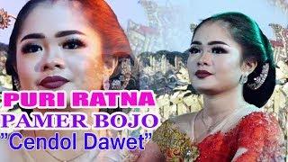 Pamer Bojo - Cendol Dawet  feat Puri Ratna