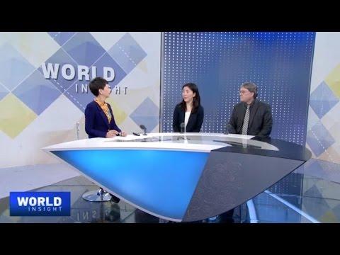 25/04/2017 Korean Peninsula tensions & returning Chinese graduates?