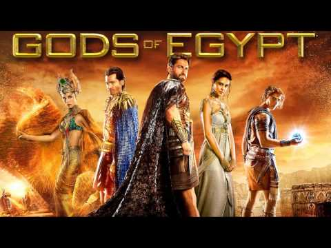 Soundtrack Gods of Egypt - Musique film Gods of Egypt (Theme Music)