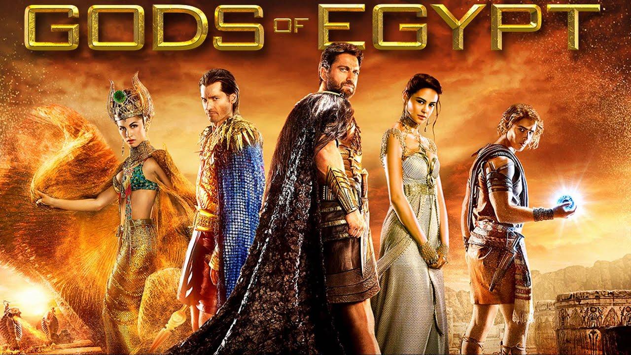 Soundtrack Gods Of Egypt Musique Film Gods Of Egypt