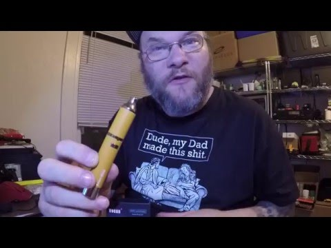How to TURN ON the Yocan Evolve Plus +