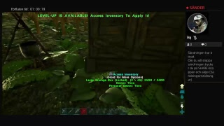 Ark survivel evolv