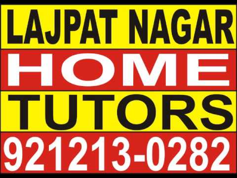 EAST Delhi Home Tutors (ESTD:1986)  9868520282