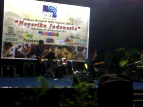 RRI Palembang (opal Band)