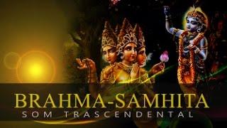 Brahma Samhita - Govindam Adi Purusham - Bhagavan