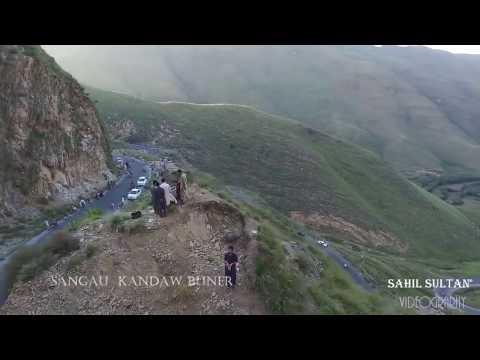 The beautiful Buner valley Pakistan HD