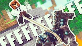 Como NO Salvar a tu Caballo | Minecraft #20