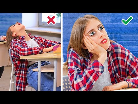 11 Funny College Pranks And Life Hacks