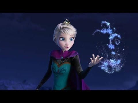 Frozen Princess Elsa - Puzzle Game for Kids