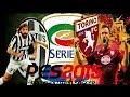 PES 2015 | Derbis Del Futbol - Turín | Juventus Vs Torino | Español