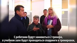 В Казани в декабре откроется первая городская шахматная школа