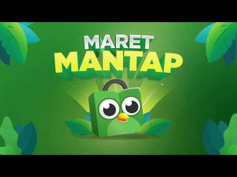 Tokopedia - Maret Mantap - Apps on Google Play 60093de7d9