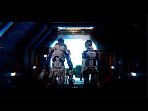 Andromeda, cosplay, teaser, trailer