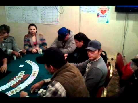 Little Big Horn Casino Poker Room
