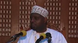 Othman Maalim Kabla Kuzaliwa Mtume S a w