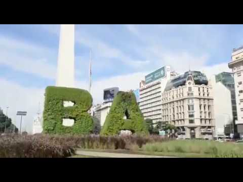 IAWJ 2018 - 14th Biennial Conference Buenos Aires, Argentina