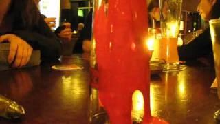 BoeseTanten - Salzstreuer auf der Suche nach rotem Slurm!