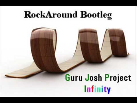 Guru Josh Infinity (RockAround Bootleg)