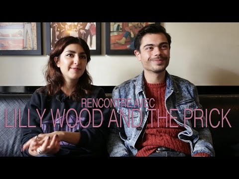 """Lilly Wood & The Prick : interview pour """"Shadows"""""""