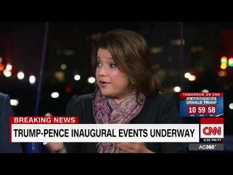 Ana Navarro slams Trump's Cabinet for lack of Latinos