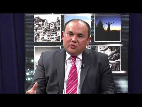 "The Economic Potential of Kyrgyzstan"" Ambassador Muktar Djumaliev"