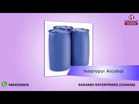 Housekeeping Equipments And Chemicals By Saransh Enterprises, Chakan