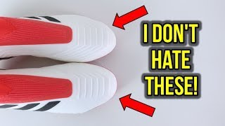 LACELESS CLEATS THAT I ACTUALLY LIKE?