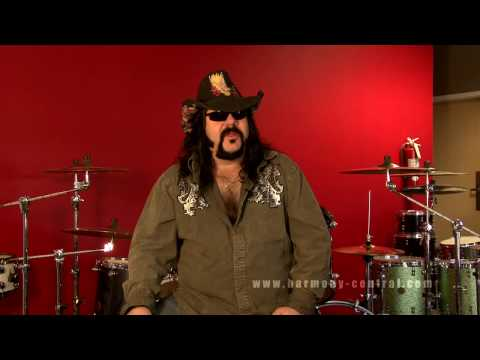 Vinnie Paul Interview