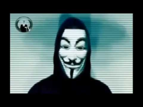 Anonymous. Operation Bluewhale  #OpBluewhale