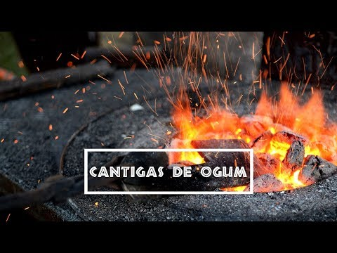 Cantigas de Ogum (Candomblé) - Compilado 1h50 com Letra