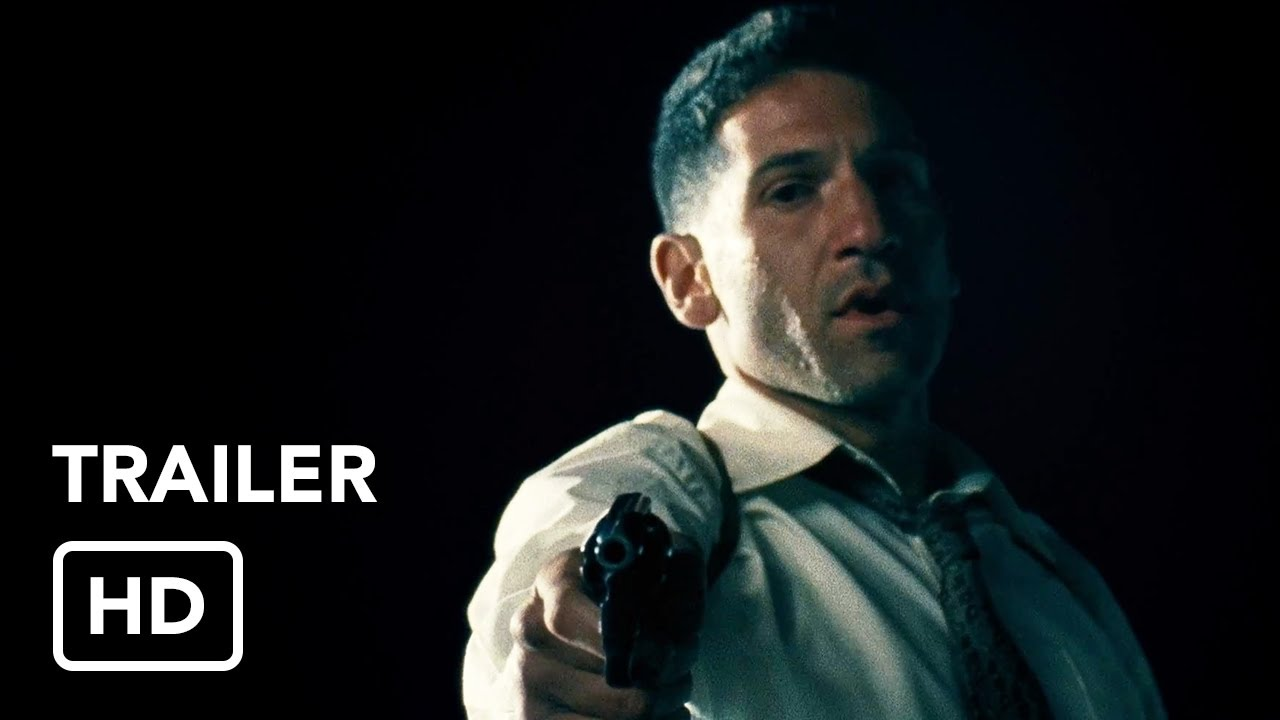 Download Mob City (TNT) Official Trailer