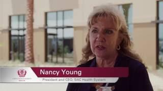 Loma Linda University Health - San Bernardino Campus Ribbon Cutting Highlights