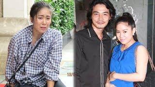 Vừa đám cưới xong, Lê Phương đã khóc nức nở tiết lộ kí ức đ,a,u b,u,ồ,n với chồng cũ thumbnail