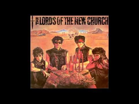 The Lords of the New Church  Holy War
