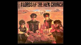 The Lords of the New Church - Holy War